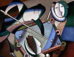 В залах Нижегородского художественного музея пройдет выставка известного петербургского художника Ивана Тарасюка.