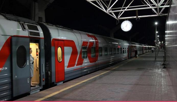 Украина признала невозможность разрыва железнодорожного сообщения с Россией