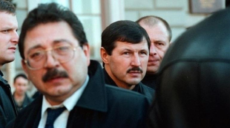 Барсукову и Дрокову вынесен приговор по делу о создании преступного сообщества