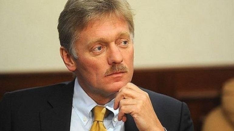 В Кремле рассказали об отставке посла в Великобритании