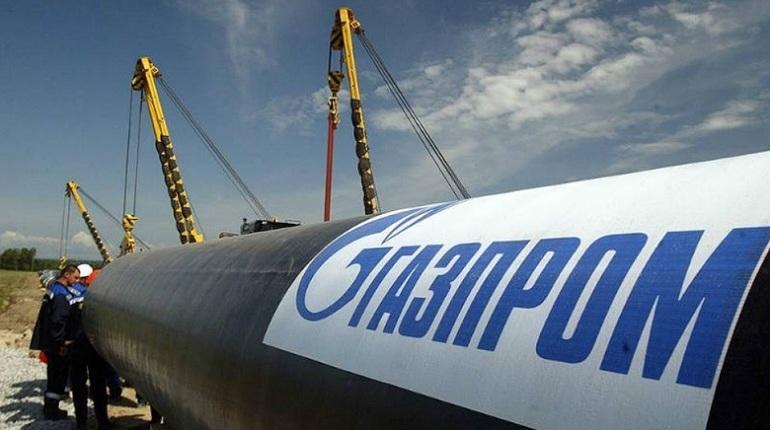 Украина не получила денег от победы «Нафтогаза» в споре с «Газпромом»