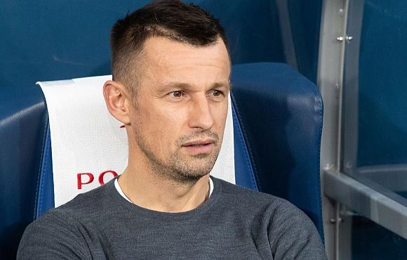 """Семак рассказал о своих впечатлениях от матча с """"Аустрией"""""""