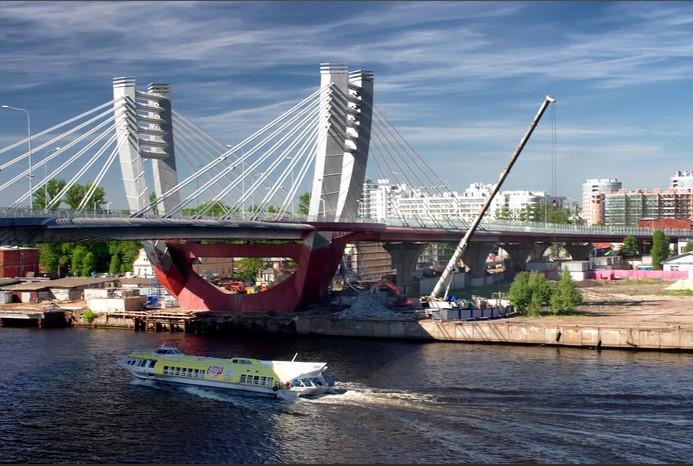 Мост Бетанкура. Фото: golos.io