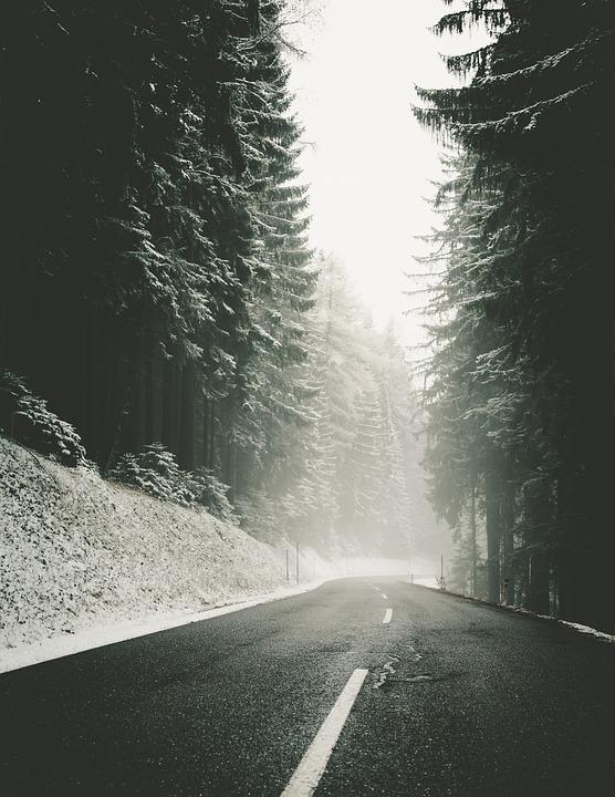 Погода ухудшится ближе к концу текущей недели. Фото: Pixabay
