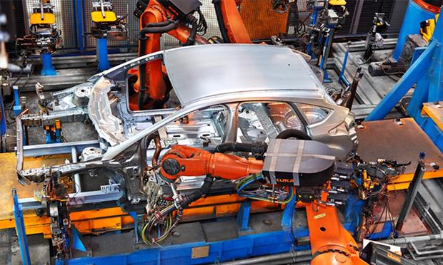 Завод официально заявит о закрытии  уже 27 марта. Фото: http://fordsollers.com/