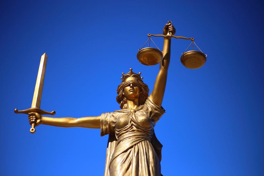 Женщина признала свою вину. Фото:https://pixabay.com
