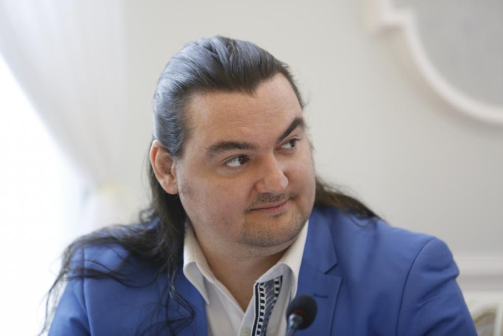 Красимир Врански. Фото: Baltphoto/ Михаил Киреев