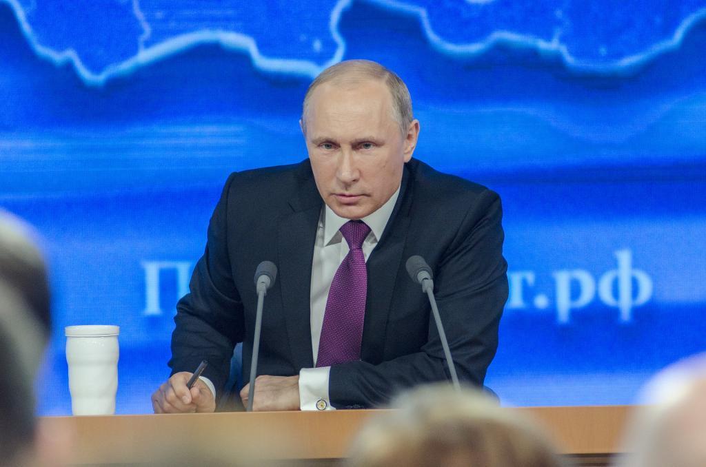 «Провал»: Путин опроблемах первичного звена здравоохранения