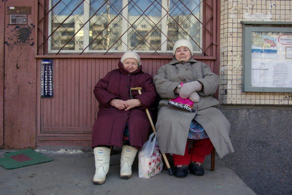 Владелицей «Экспофорума» оказалась пенсионерка из однушки