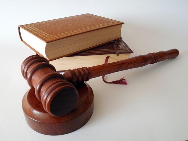 Суд обязал обвиняемую выплатить штраф. Фото: pixabay.com