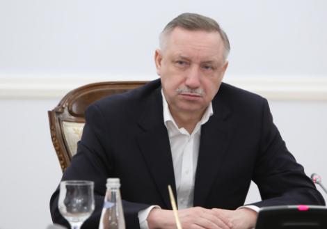 Беглов пообещал заморозить рост цен на услуги ЖКХ