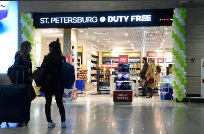 купить сигареты duty free в санкт петербурге