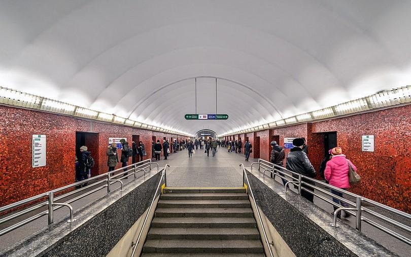 """Станция """"Маяковская"""". Фото: Рixabay"""