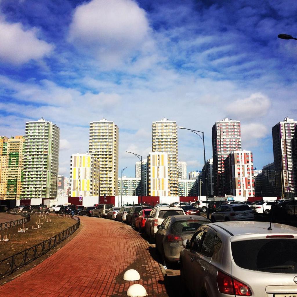 В Кудрово построят новую транспортную развязку ценой в 5,6 млрд рублей