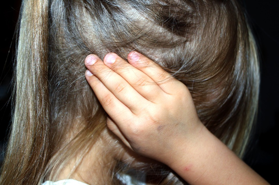 Мужчина изнасиловал 10-летнюю девочку. Фото: Рixabay