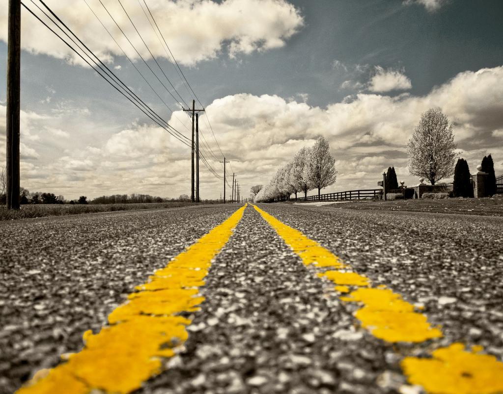 2,5 километра дороги на Рябовском шоссе обойдутся почти в 100 млн рублей