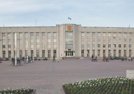 Лучшим стал Фрунзенский район. Фото: gov.spb.ru