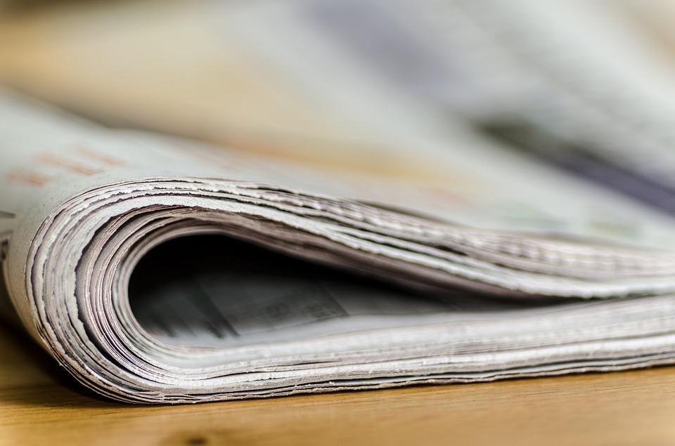 Районные газеты получат поддержку от властей Петербурга