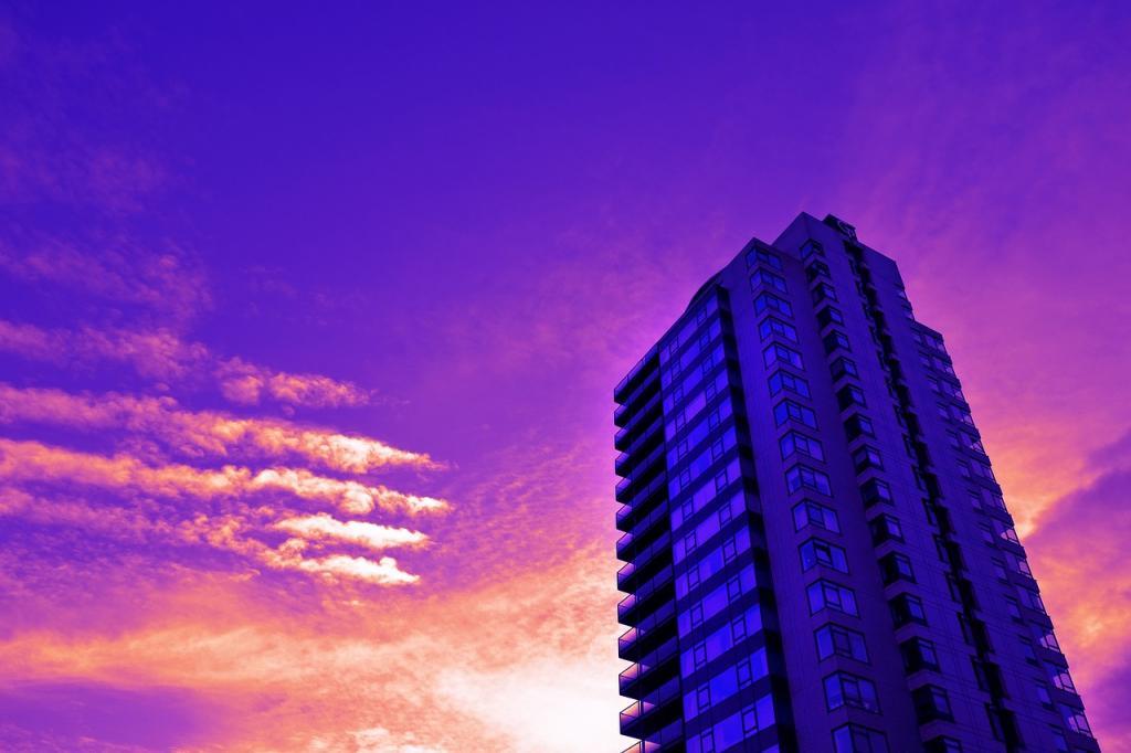 В Петербурге вдвое повысился спрос на жилье премиум-класса