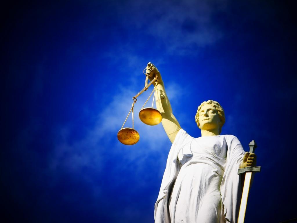 Суд приговорил убийцу к 8 годам колонии строго режима. Фото: https://pixabay.com