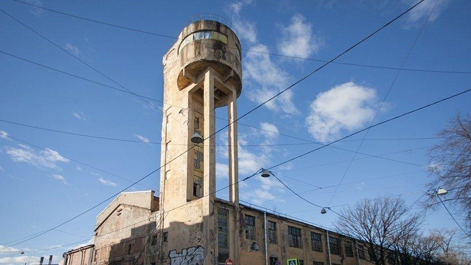 здание завода «Красный гвоздильщик». Фото: Авито