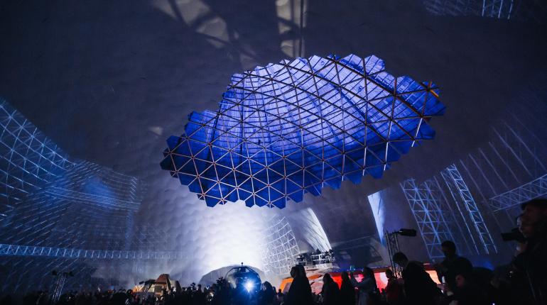 Чем заняться в Петербурге 7 мая: в Планетарии №1 пройдет концерт Tango Future