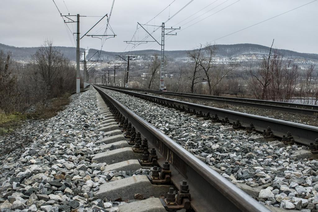 Объем инвестиций на российскую сторону еще не просчитан. Фото: https://pixabay.com