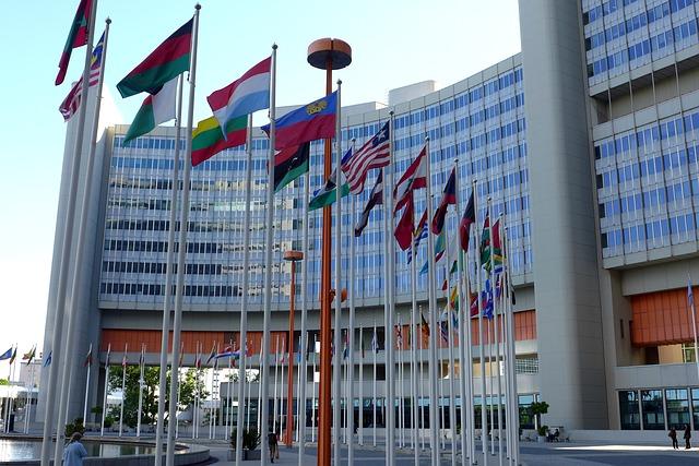 В ООН сравнили текущий год с проблемами 1945