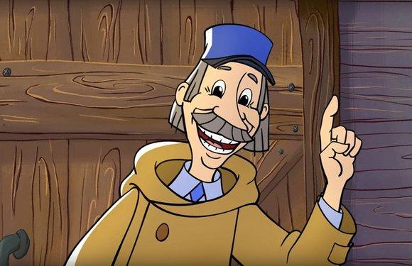 «Союзмультфильм» выпустил ароматы с запахом героев любимых мультфильмов