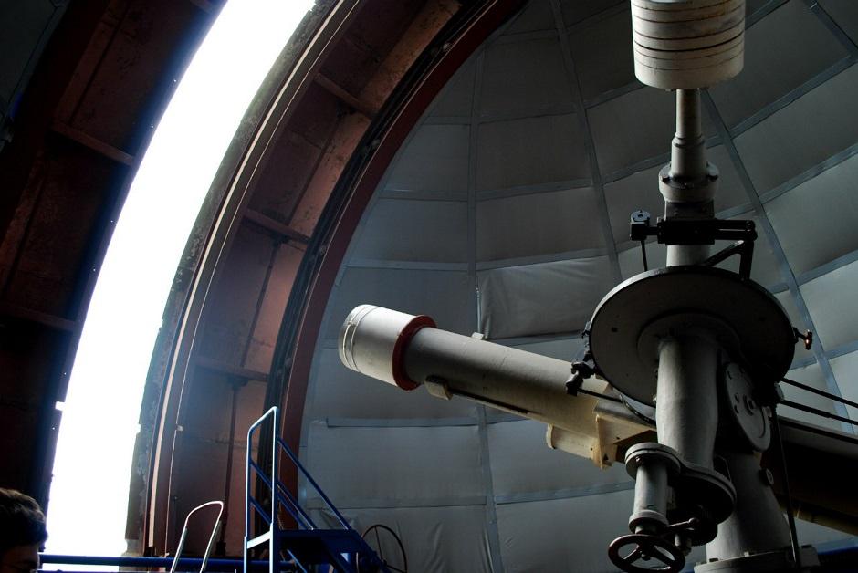 Центр обработки астрономических данных планируют создать на базе Пулковской обсерватории