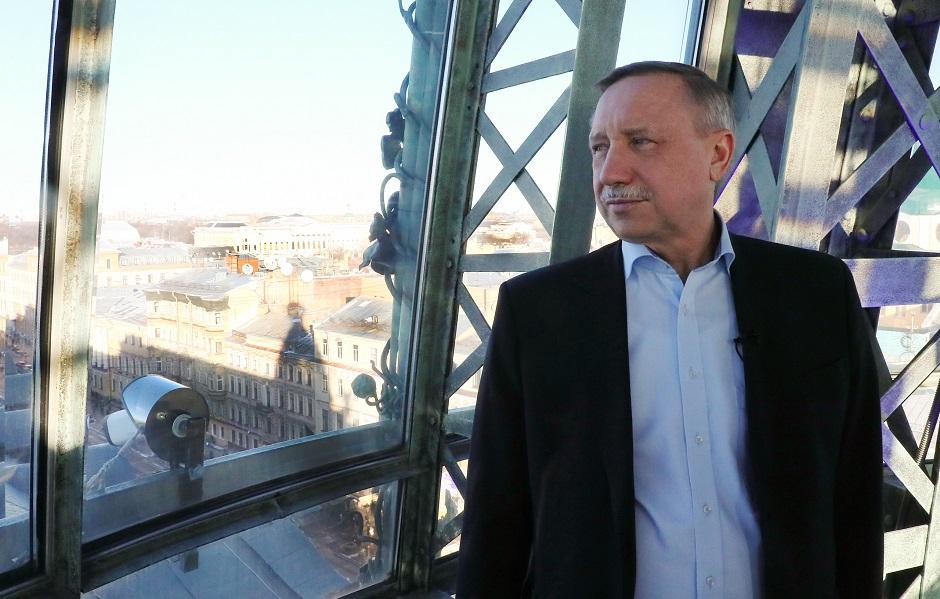 Беглов пообещал, что «Добродомик» не будет закрыто