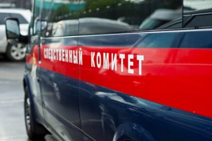 На месте происшествия работают следователи и криминалисты. Фото: СК РФ по Ленобласти