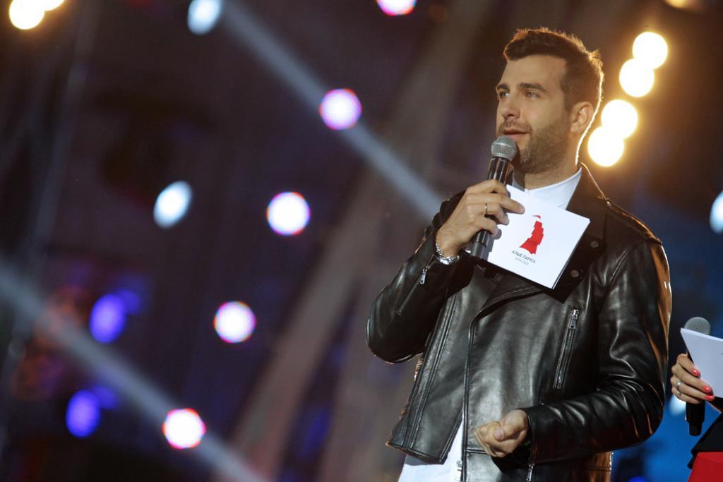 Ургант поддержал решение отправить Little Big на «Евровидение»