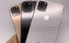 Apple еще не выпустила новый iPhone, а подделки уже продают