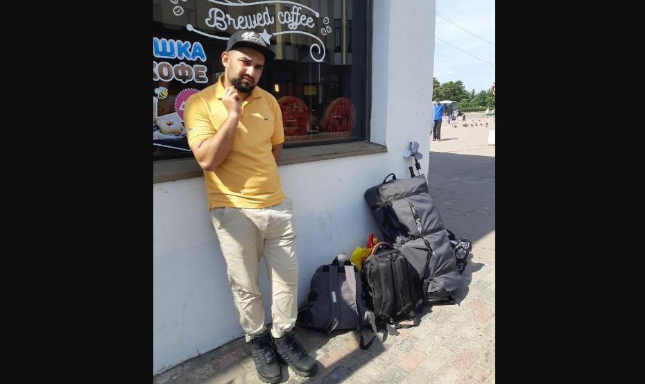 Беженцы из Сирии и Египта пытались сбежать в Финляндию через Выборг