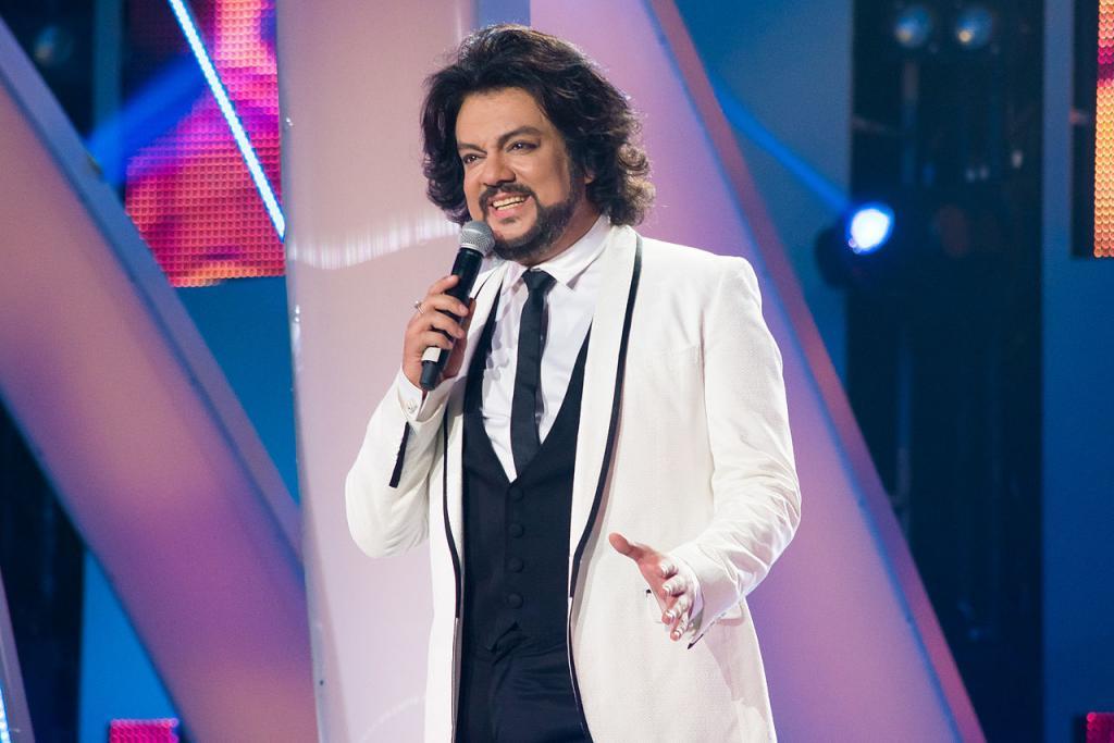 Суд отвергнул иск французского певца Маруани кКиркорову на272 млн руб.