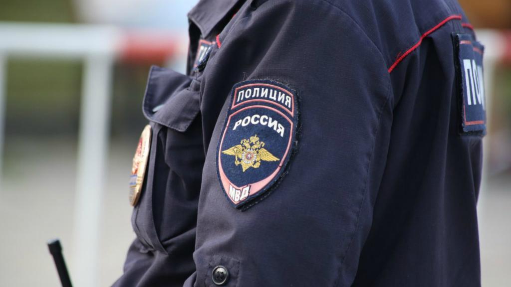 Открытка, картинки полиция россии мвд