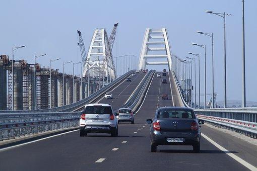Крымский мост. Фото: Рixabay