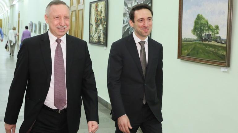 Ереван хочет использовать опыт Петербурга в ЖКХ