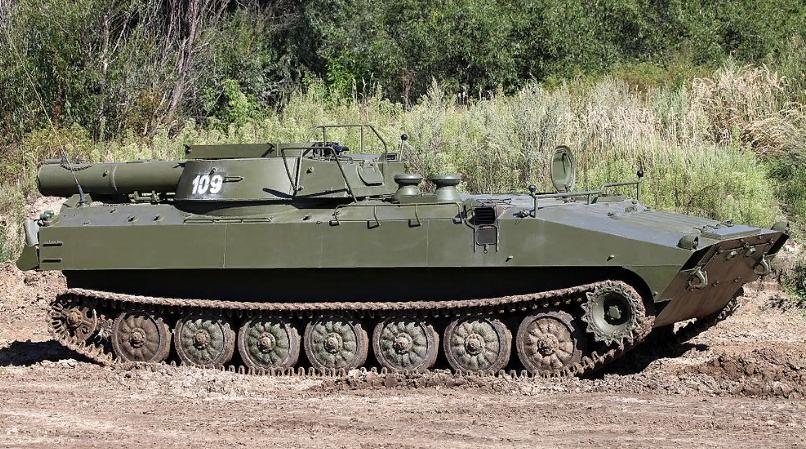 ВДНР уличили бойцов ВСУ внеумелом применении установок разминирования
