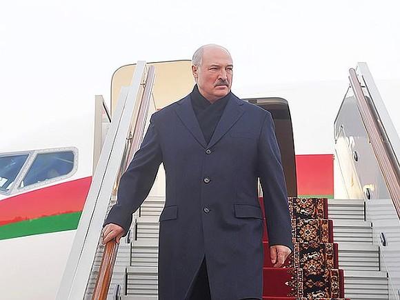 Руководителя РФ и республики Белоруссии встретятся вПетербурге