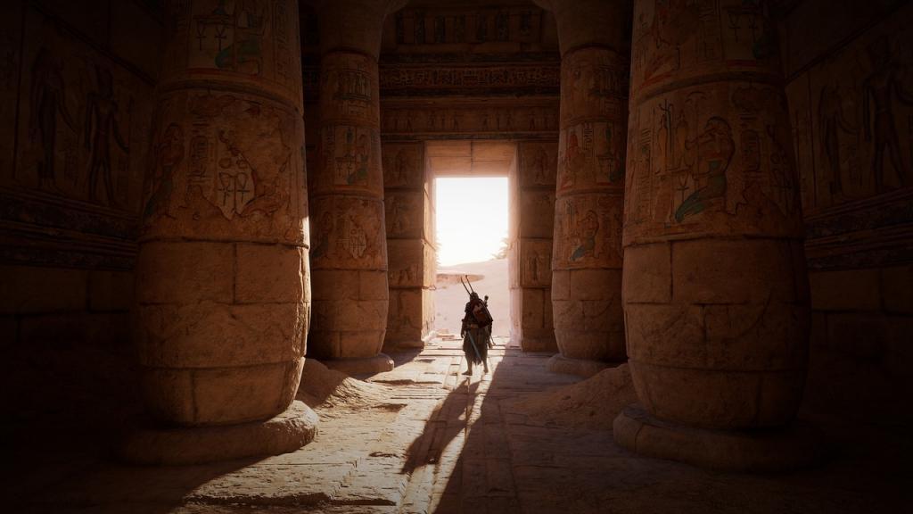 Проклятая гробница в Египте до сих пор пахнет сырым мясом