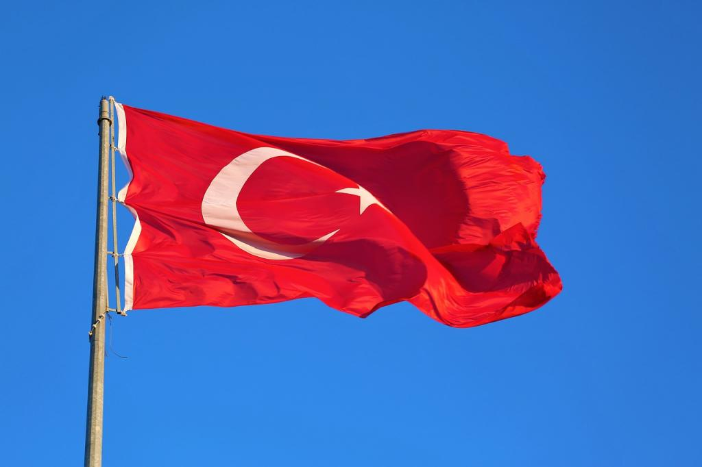 В Турции растет заболеваемость коронавирусом