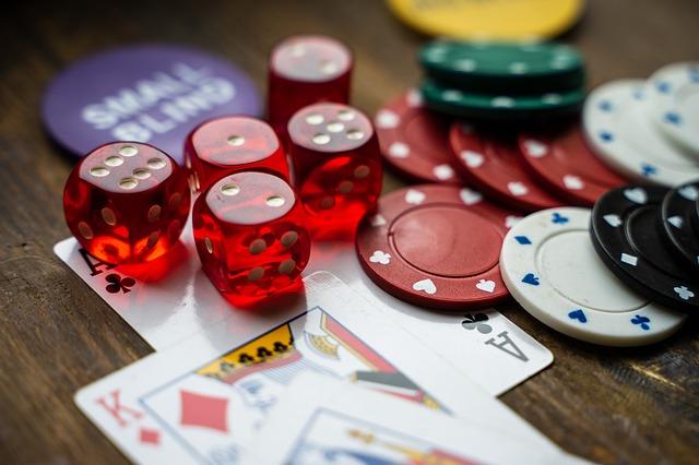 В Петербурге задержаны организаторы шести подпольных казино