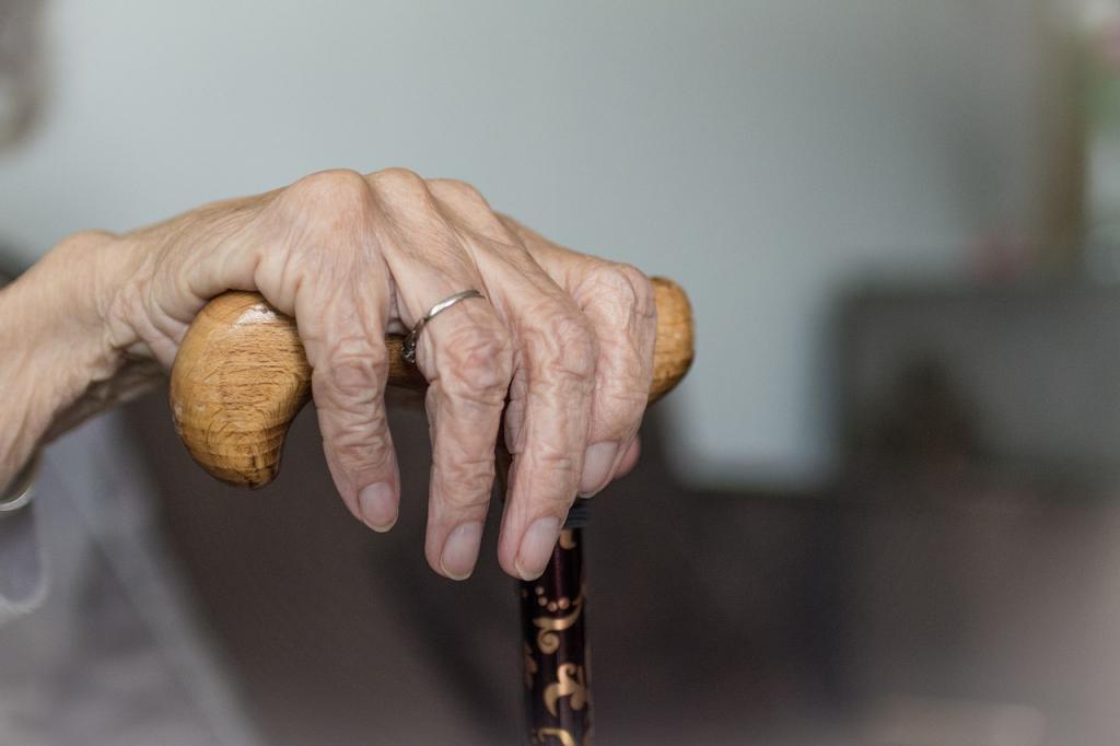 Пенсионеры в России получат дополнительные выплаты ко Дню пожилого человека