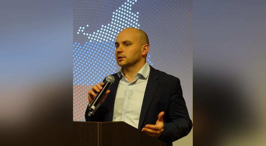 В Петербурге задержан лидер «Объединенных демократов» Андрей Пивоваров