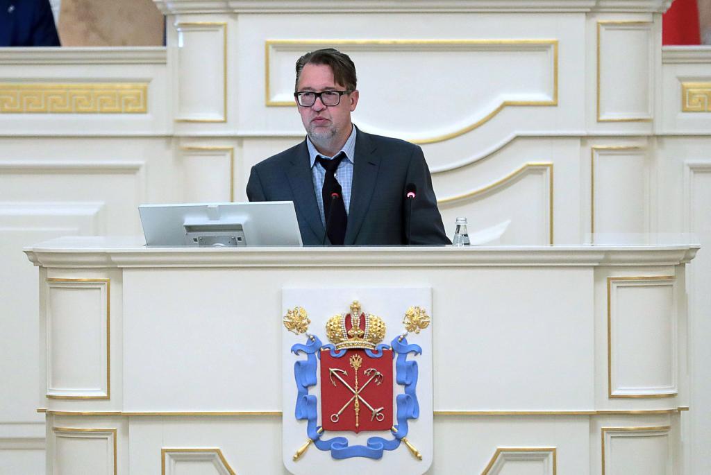 Александр Рассудов: «Победа над вирусом   будет Пиррова победа. Мы проснемся на руинах»