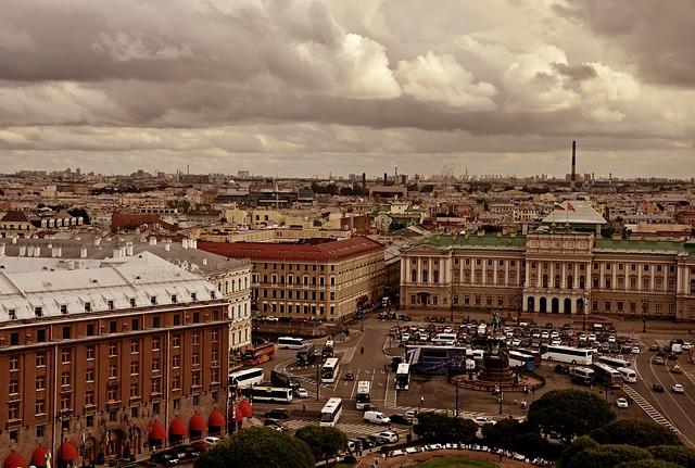 В Петербурге началось обучение наблюдателей для предстоящих выборов