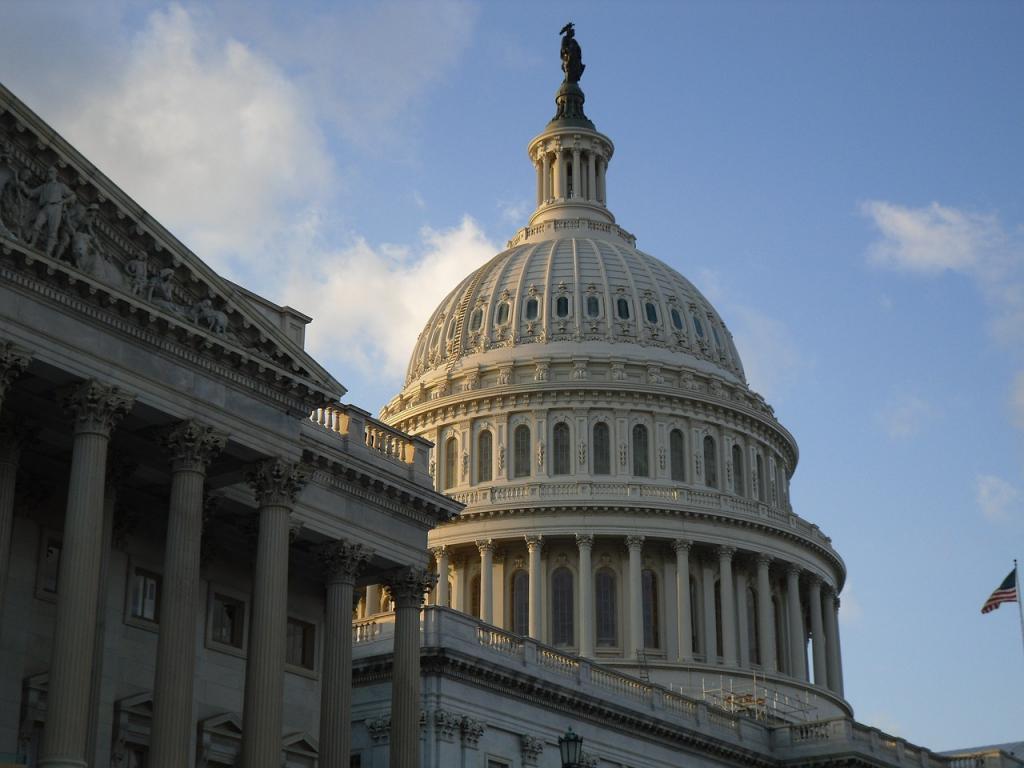 В Конгрессе США потребовали переноса Олимпиады 2022 года из Пекина