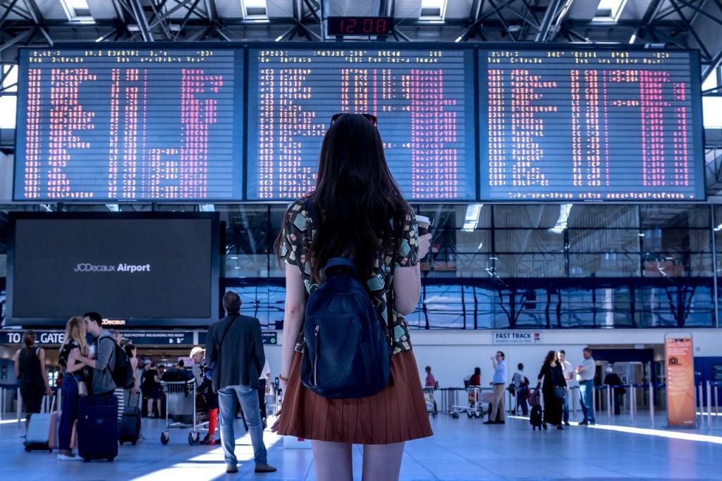 Туроператоры задолжали россиянам 44 млрд рублей за несостоявшиеся поездки